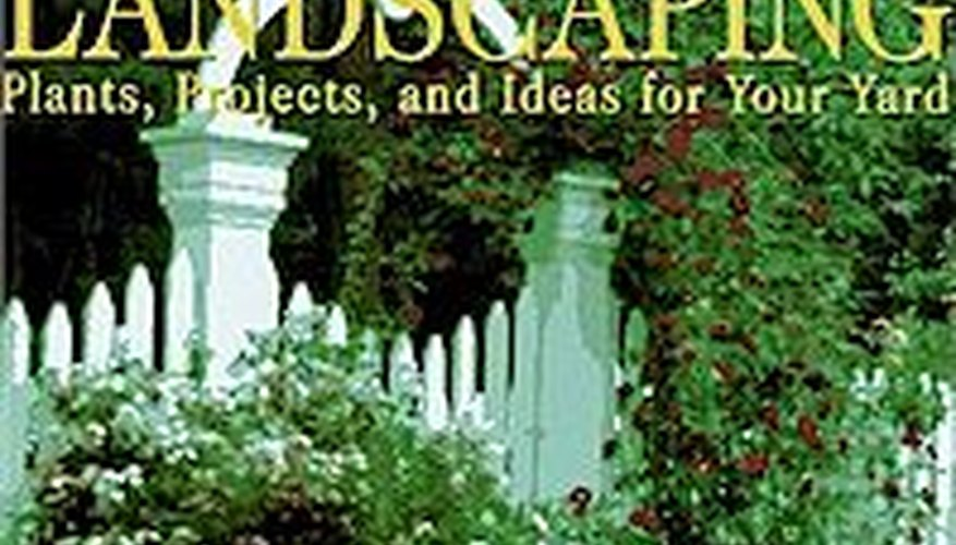 Better homes and gardens home landscaping garden guides Better homes and gardens planting guide