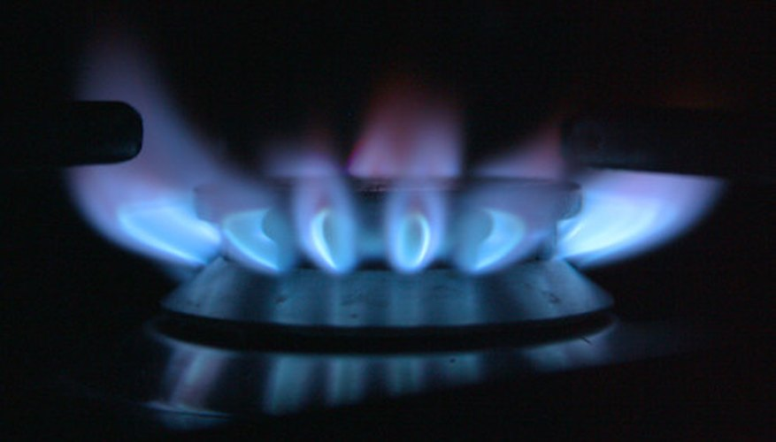 What Are The Physical Properties Of Natural Gas