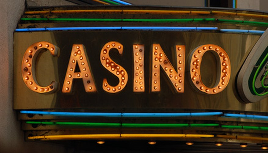 If you enjoy playing slot machines, you may want to find the