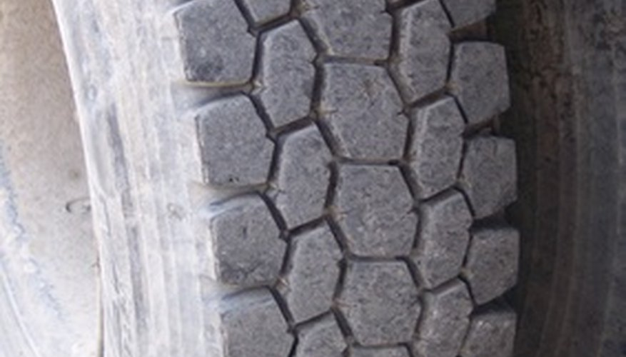 Used tires can be converted to diesel fuel.