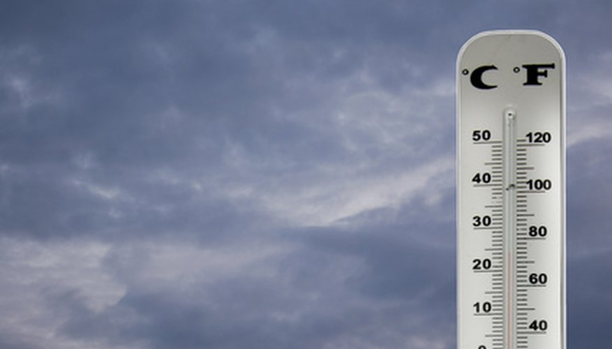 Keep a thermometer near your plants, and check the temperature range from day to night.