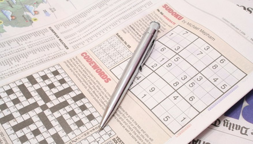 Free Word Search Puzzle Maker
