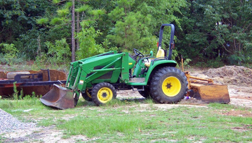 Keep your John Deere productive by maintaining it properly and knowing where to look when it breaks down.