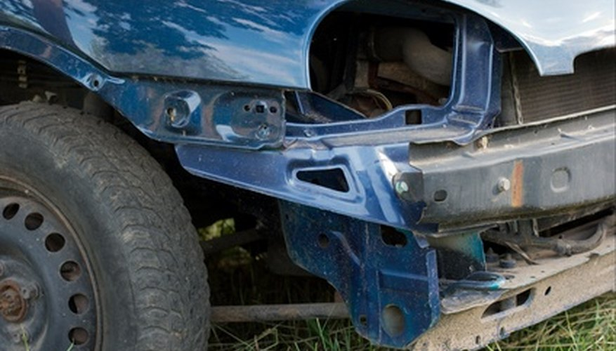 In Ohio you can rebuild a salvage title vehicle.