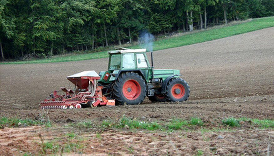 Farmers have used cultivators for more than 150 years.