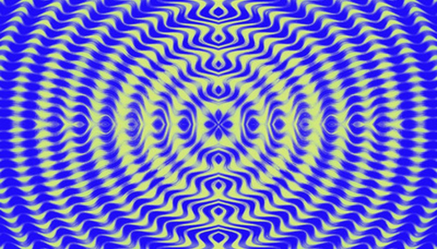 Hypnosis is a lot more complicated than looking at a pattern and using a soothing voice.