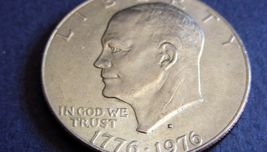 Value Of A 1971 One Dollar Coin Our Pastimes