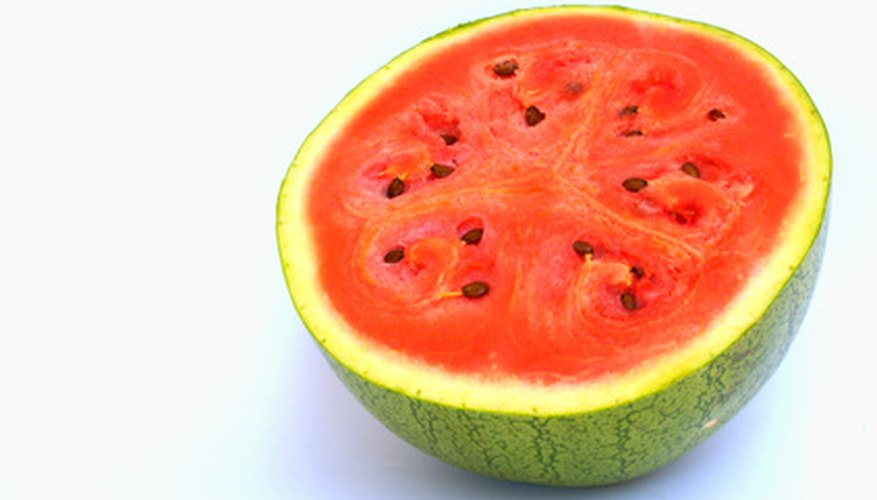 Watermelon seeds come in different types, based on harvest time and variety.