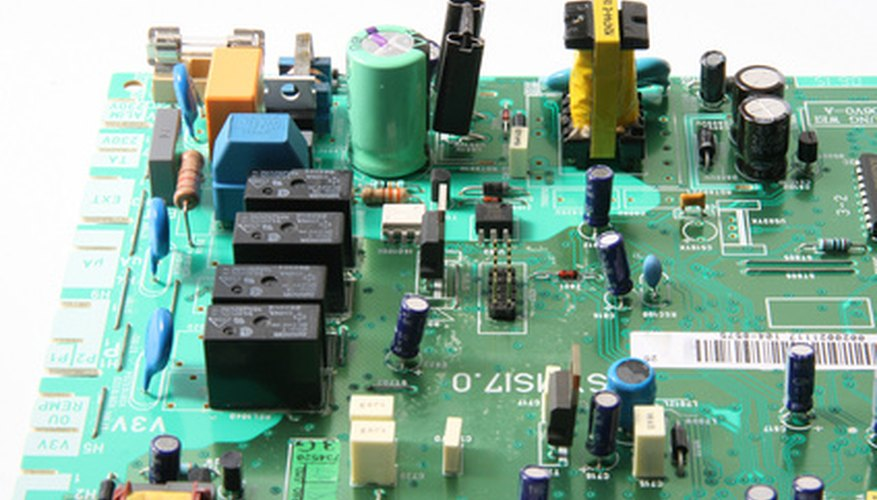 All electronic circuits use voltage regulators.