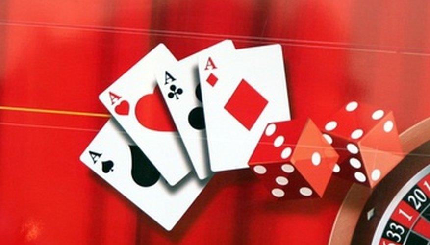 Casino Markers