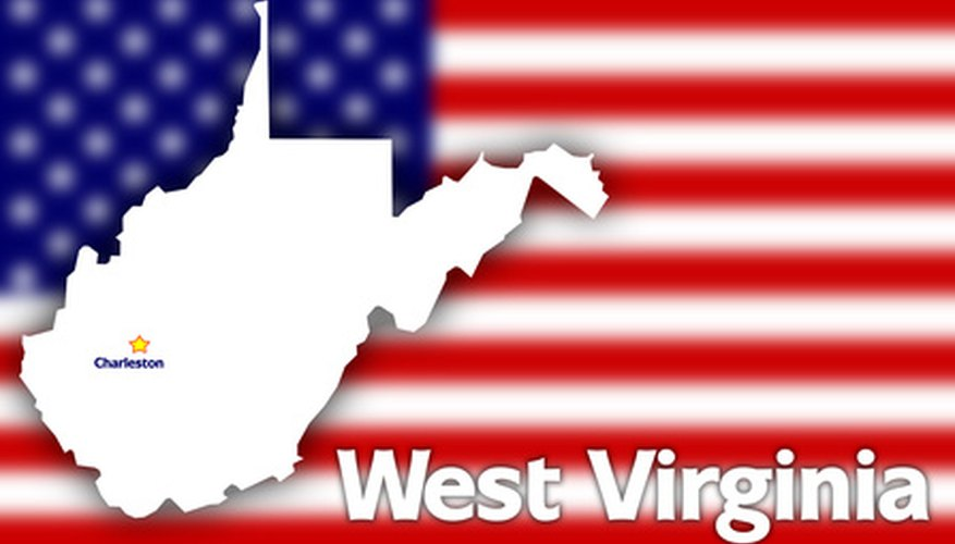 West virgina legal adult age