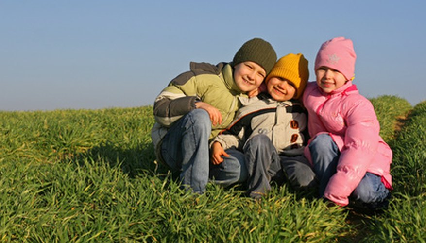 Lawn chemicals can have devastating effects on children's undeveloped immune systems.