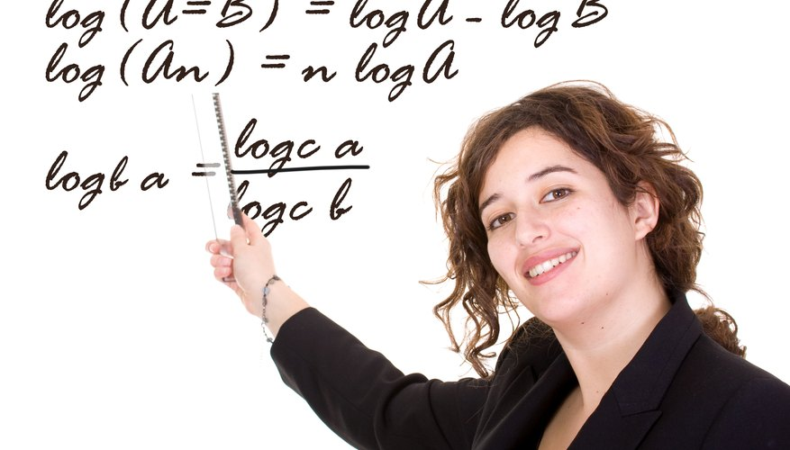 Logical reasoning systematically solves complex math problems.