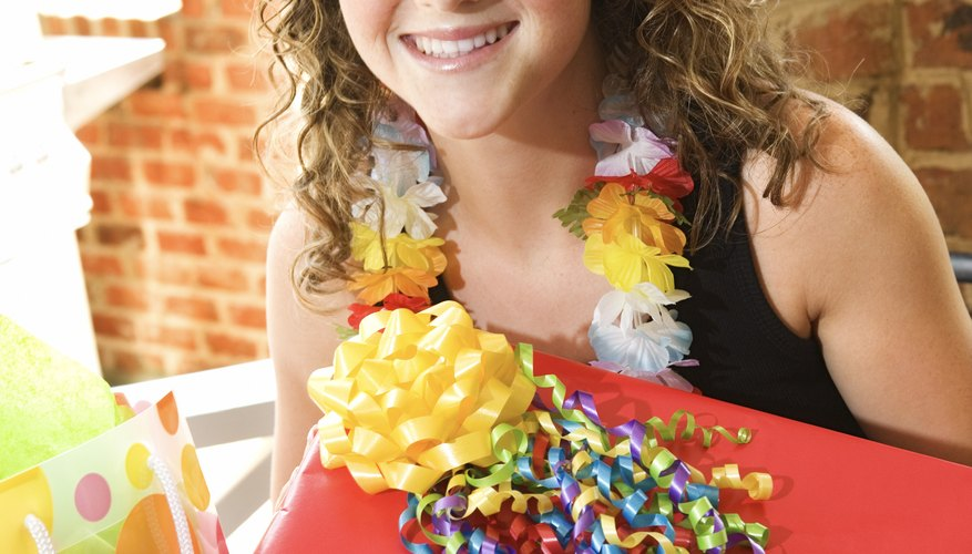 Choose an enjoyable venue in Fargo for your teenager's birthday party.