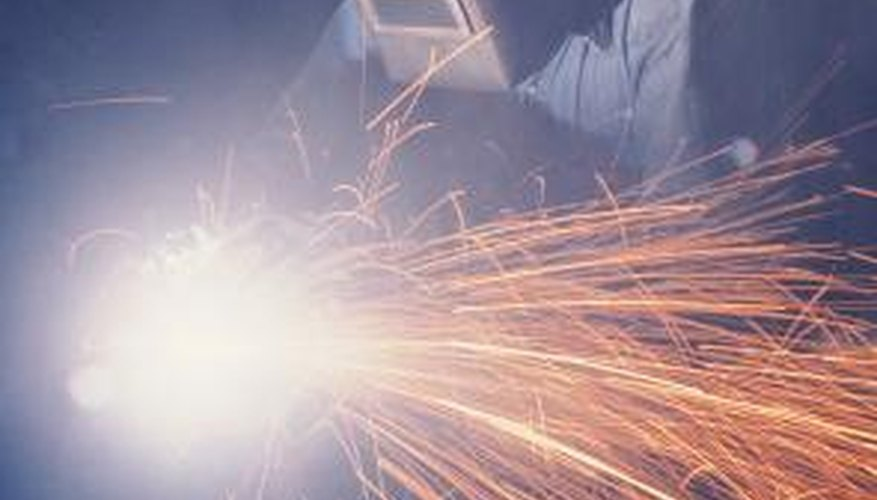 Aluminum welding requires an understanding of the metal's specific qualities.