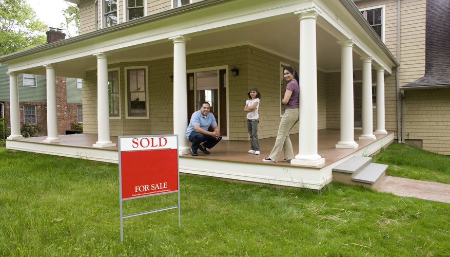 Good reserves and income can help you get an FHA loan despite bad credit.