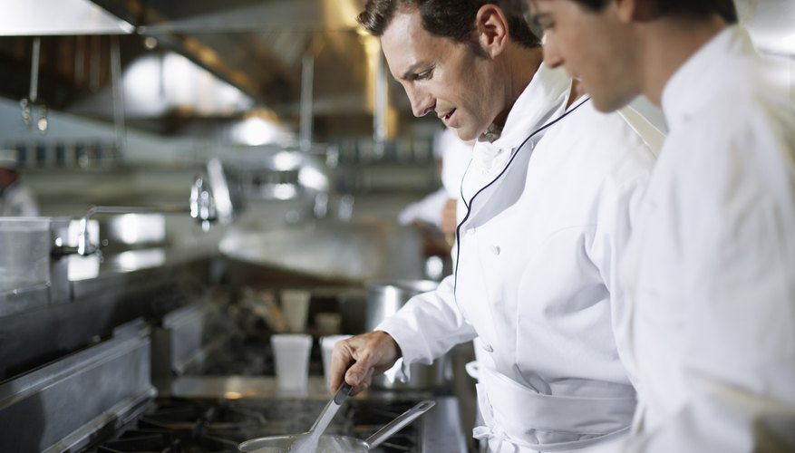 316 stainless steel is often used in restaurant equipment