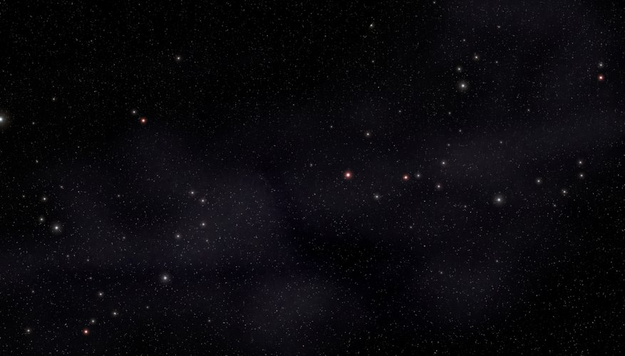 The most distant space object ever observed is 13.3 billion light years away.