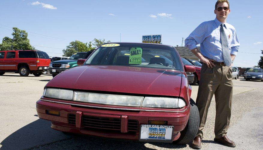 It could make financial sense to drop coverage on an old vehicle.