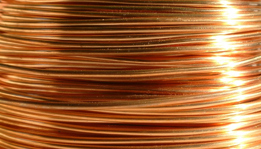 Is Steel A Conductor : What metals make good conductors of electricity sciencing