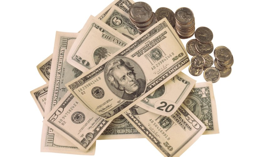 A Discover cash advance is helpful when dealing with cash-only vendors.