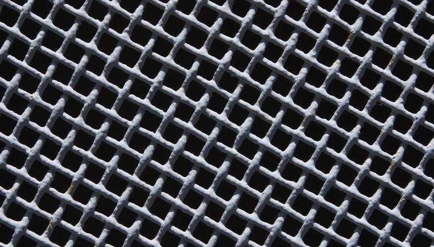 Sifters rely on a fine mesh to separate different sizes of elements within a mixture.
