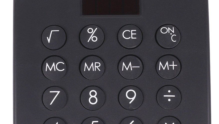 The solar cells on this calculator are made from crystalline silicon.