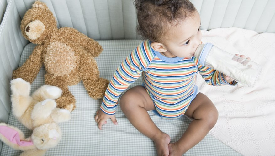 How To Get A Baby To Sleep In A Crib After Co Sleeping