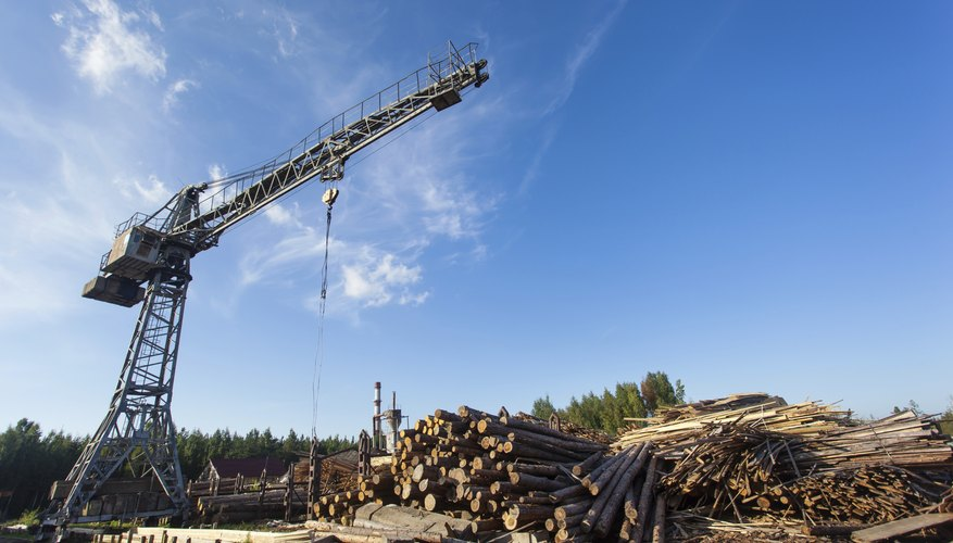 Consider having your class put together a video project about logging operations.