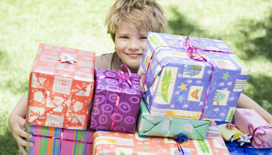 gifts for 8 year old boy