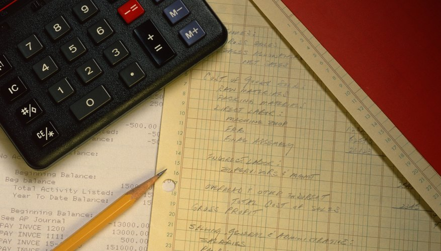 Financial statements are used to show profitability or accountability.