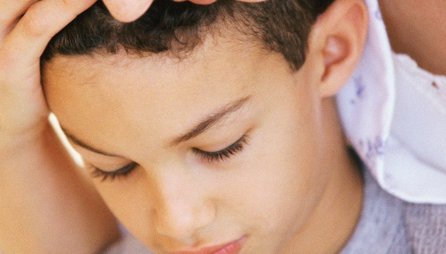 Apologizing to a child teaches the child how to be responsible for personal behavior.