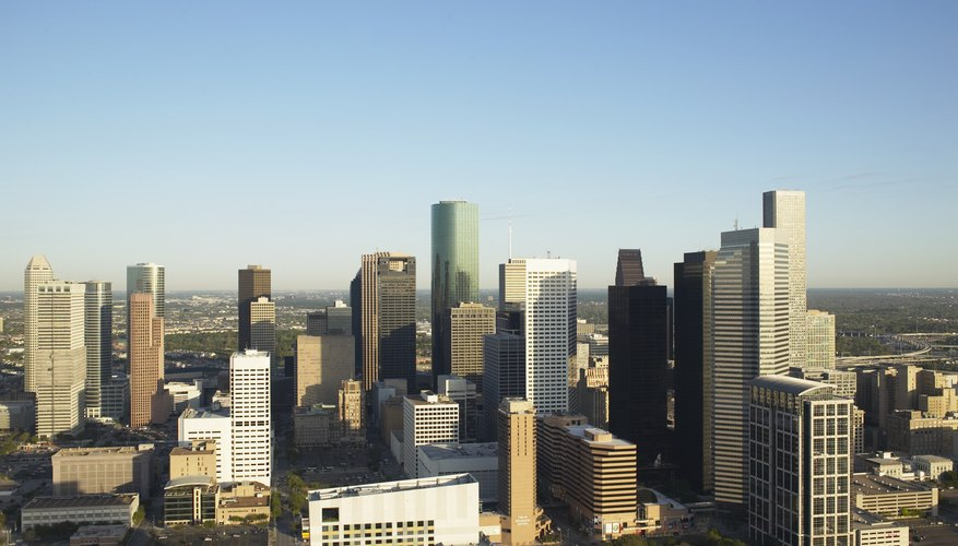 Houston was named 'Coolest City' in 2012 by Forbes Magazine.