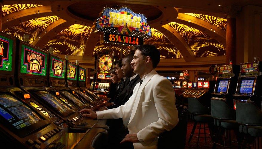 Beat casino slot machine
