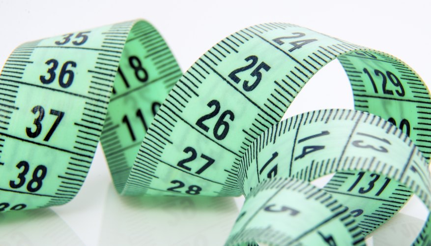 Ratios always compare two things within the same unit of measure.