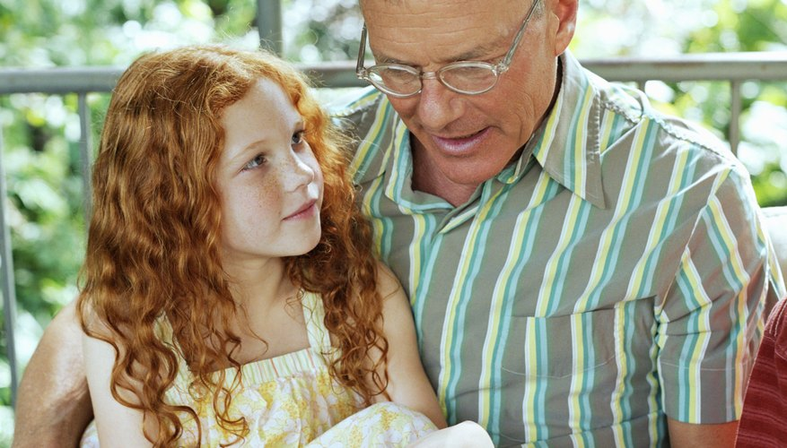 Wise parents encourage honesty by making it safe to tell the truth.