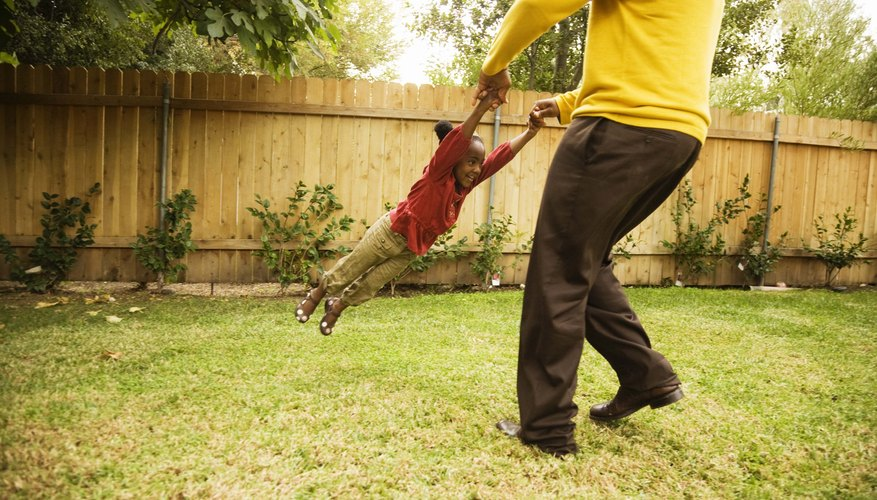 There can be many reasons for lawn problems.