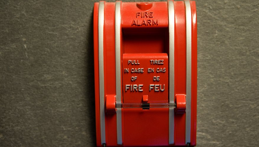 Fire Regulations For Commercial Buildings