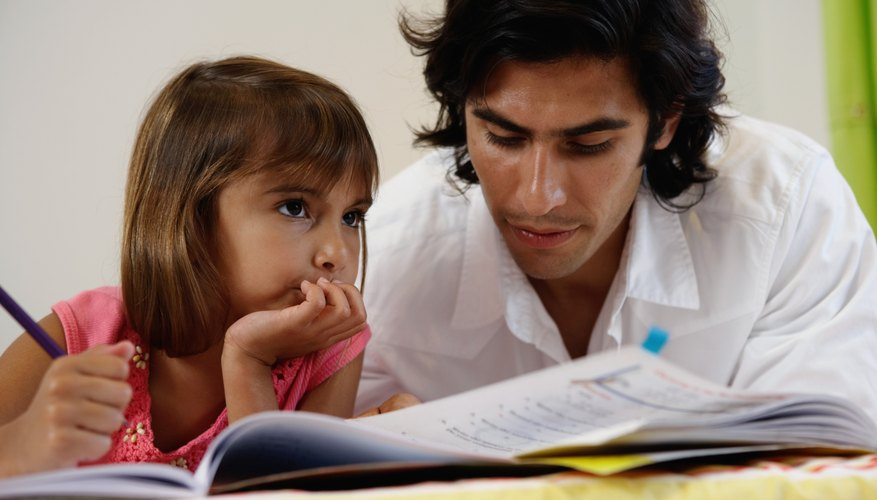 A supportive parent can influence his kid's personal values.