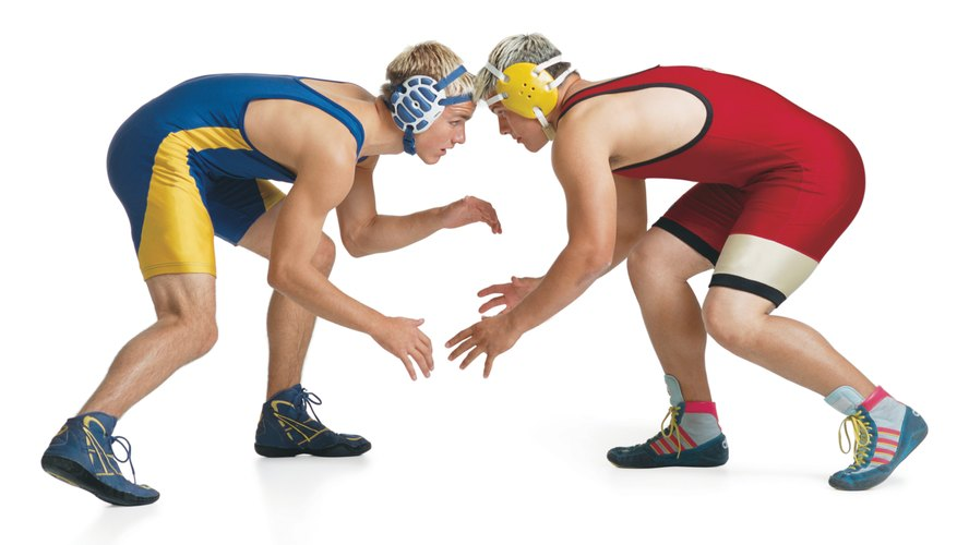Teenagers with high levels of social skill tend to save their fighting spirit for the gym.