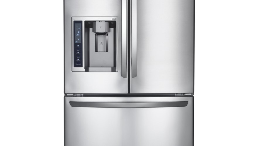 A refrigerator is an example of a machine that has a duty cycle.