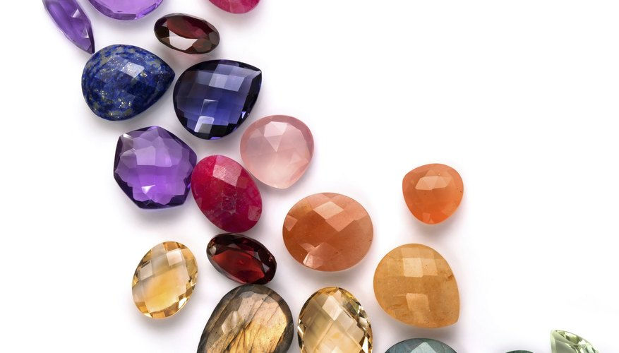 Not every natural gemstone is this striking, but Minnesota has its share of beauties.