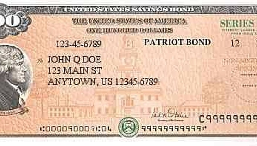 Track Down Lost U.S. Treasury Savings Bonds