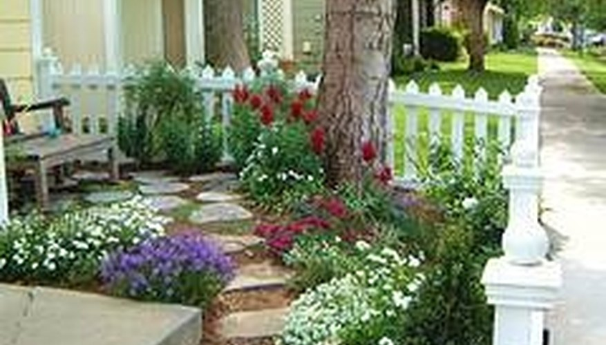 Plan a Cottage Garden