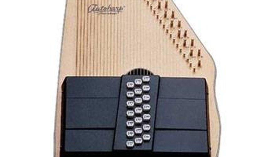 how to tune an autoharp our pastimes. Black Bedroom Furniture Sets. Home Design Ideas