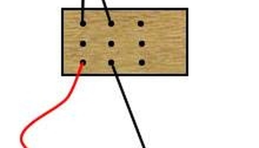 Make a Simple Circuit