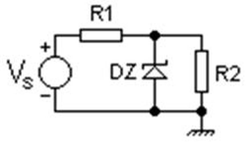 what are the functions of a zener diode