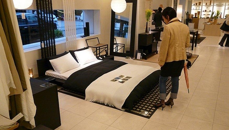 Start Furniture Rental Business  Bizfluent