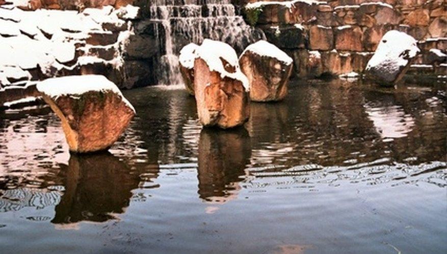 Pond Liner Ideas Garden Guides