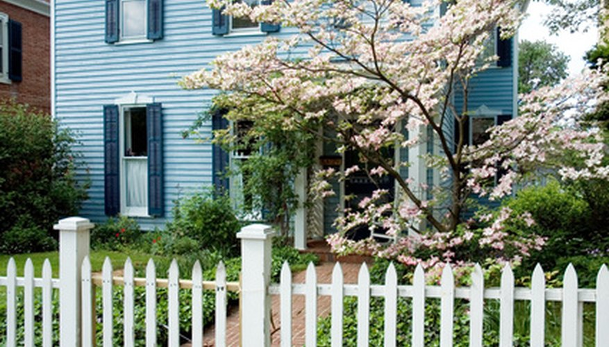 New Hampshire residents pay high property taxes on their homes.